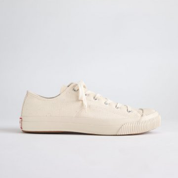 PRAS | プラス - SHELLCAP LOW #KINARI/OFF WHITE [PRAS-01-001]