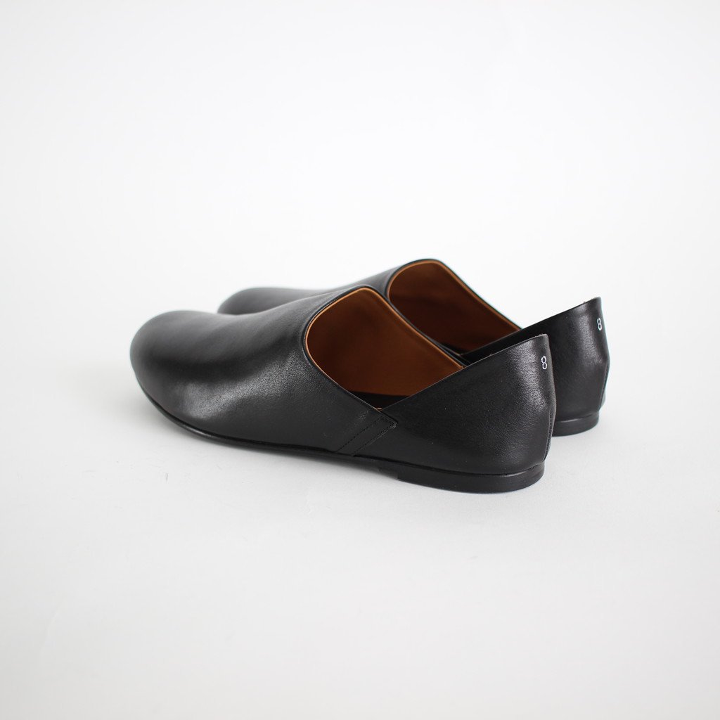 ROOM SHOES � #BLACK [AU-01-10-5]