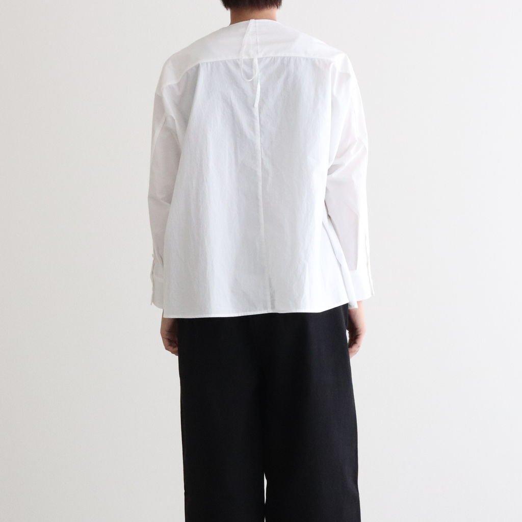 パヴォシャツ #WHITE [20-305]