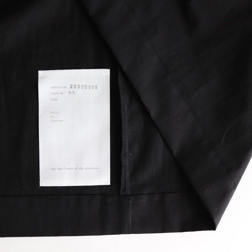 繊翳なるBACK RIBBON DRESS #ブラック [TLF-220-op005-f]