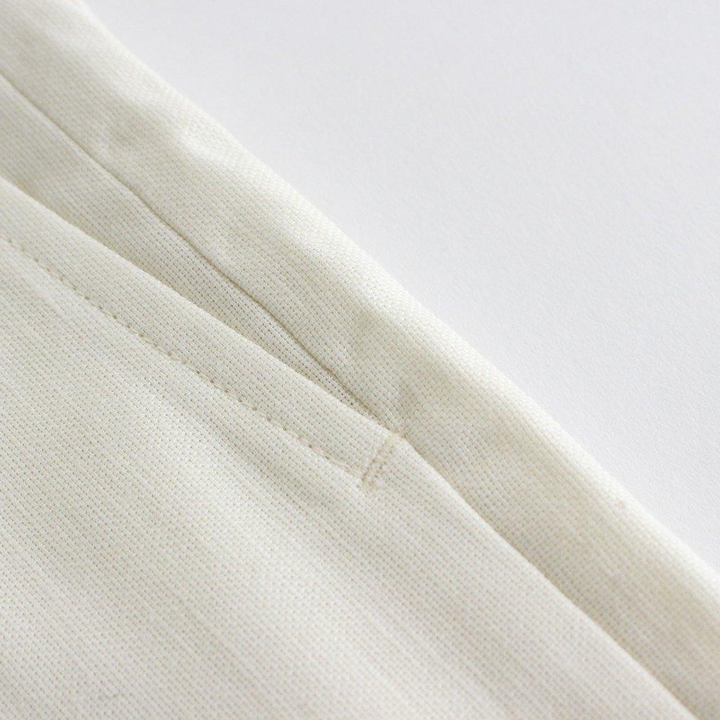 SAKURASHI OXFORD TROUSERS #OFF WHITE [211502]