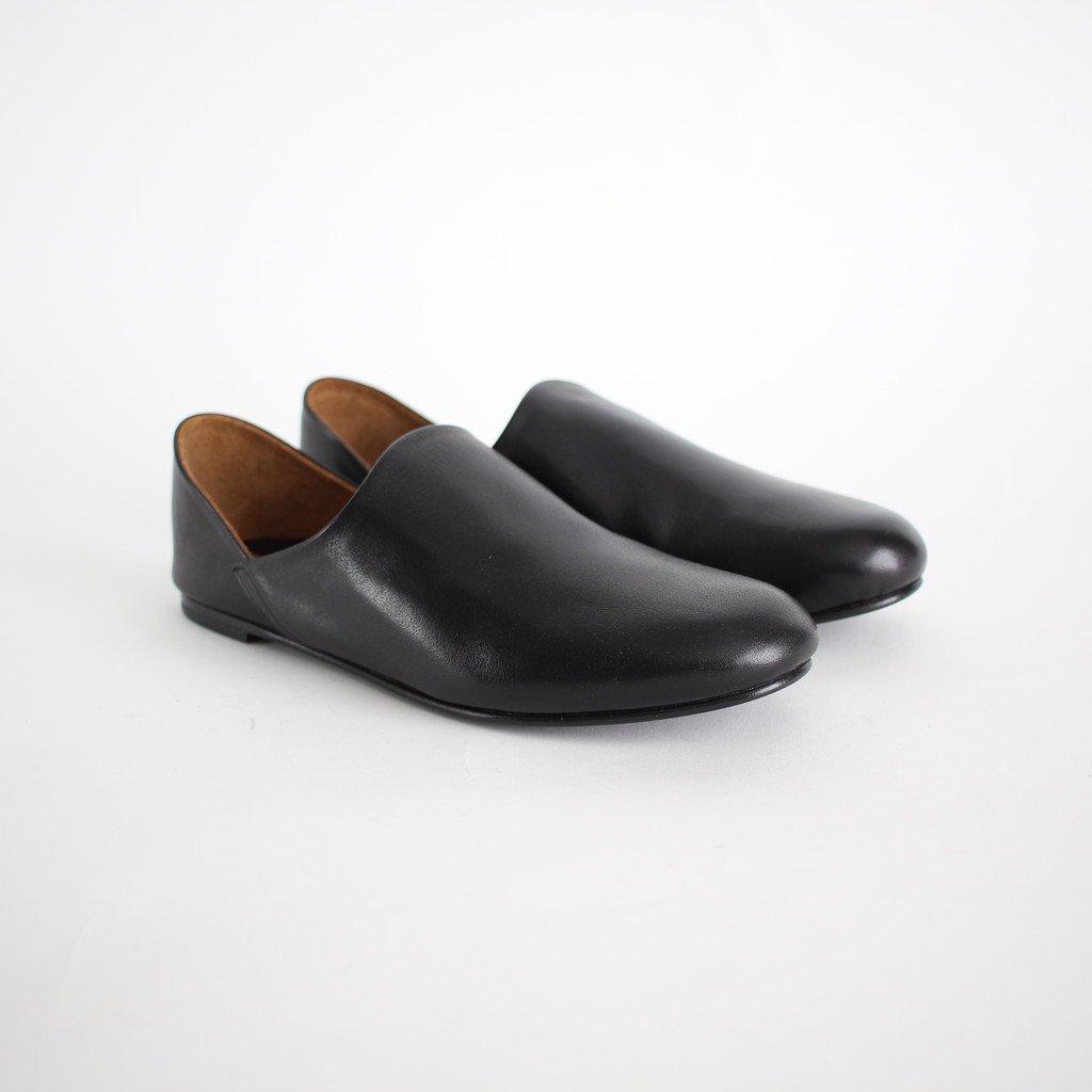 ROOM SHOES � #BLACK [AU-01-10-5]