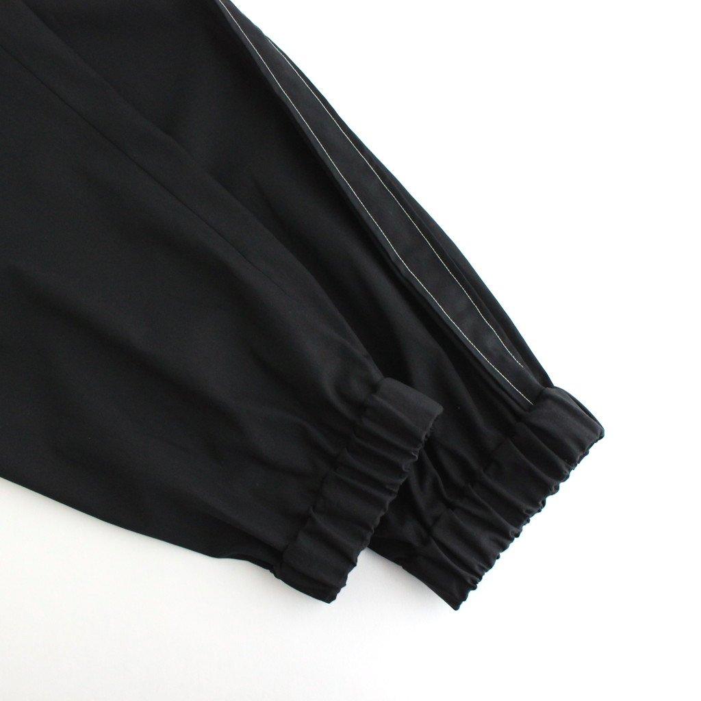 カンフーパンツ #BLACK [21-504]