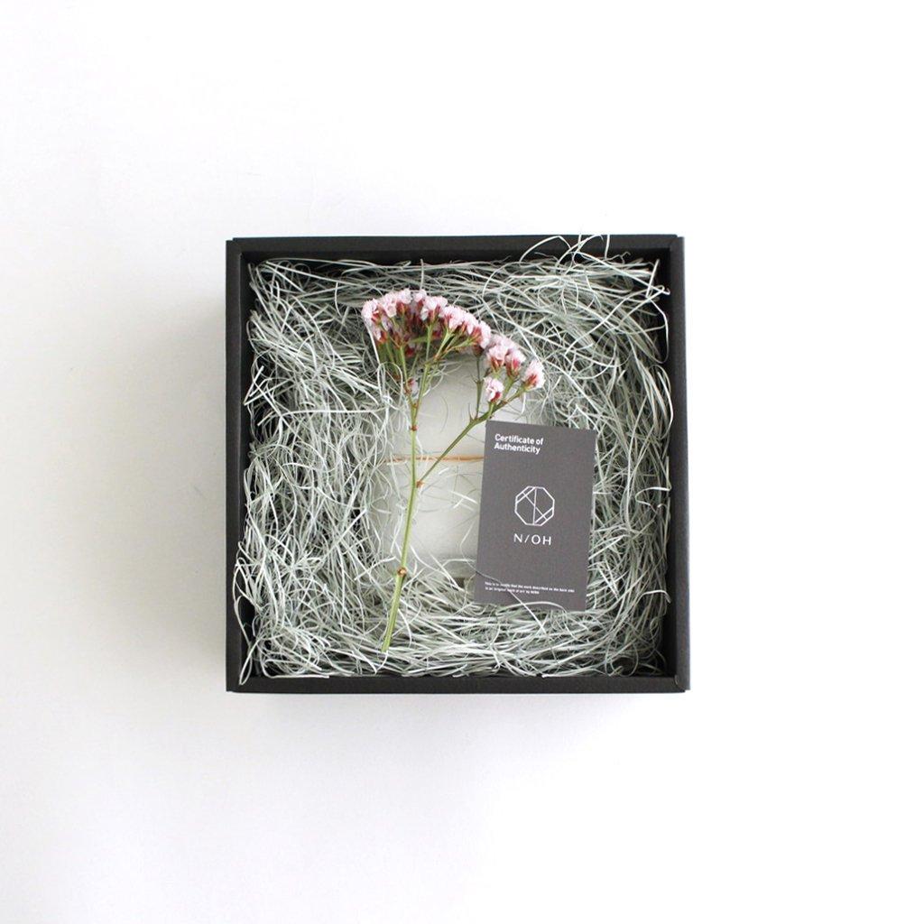 ハチノス 花器SS & ドライフラワー ギフトボックスセット #ASSORT_G
