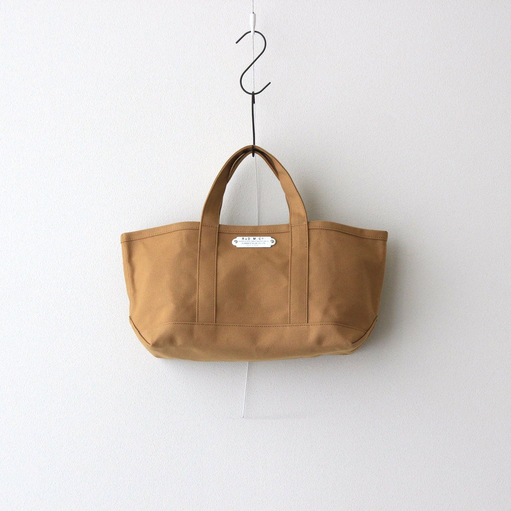 TOTE BAG S #COYOTE [no.011]