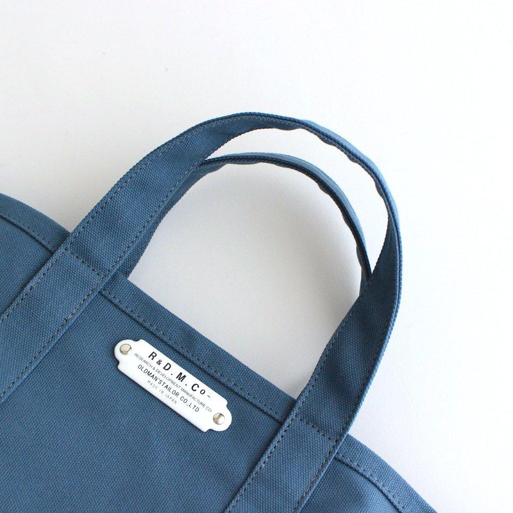 TOTE BAG S #BLUE GRAY [no.011]