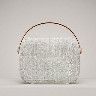 Vifa HELSINKI (Sandstone Grey)ヴィーファ/ヘルシンキ bluetooth ブルートゥーススピーカー