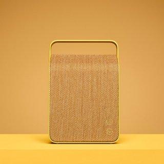 Vifa OSLO(Sand Yellow)ヴィーファ/オスロ  bluetooth ブルートゥーススピーカー