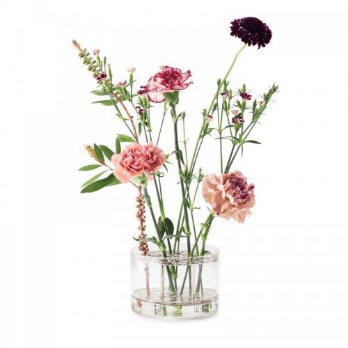 KLONG Ange flower vase small/brass