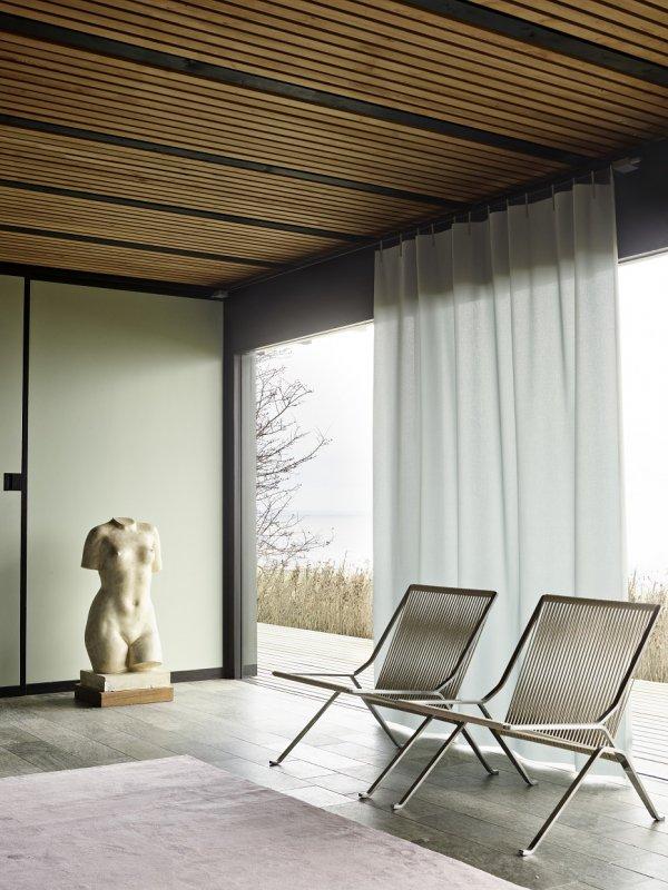Kvadrat Ready Made Curtain レディメイドカーテン - Haze 200×290cm