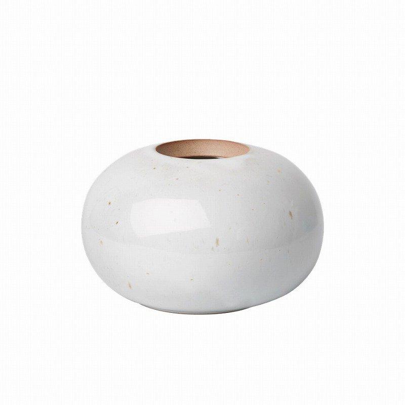 """廃盤品希少:フリッツ・ハンセン """"Round vase"""