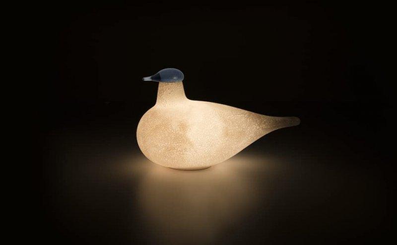 Kirassi | Linnut