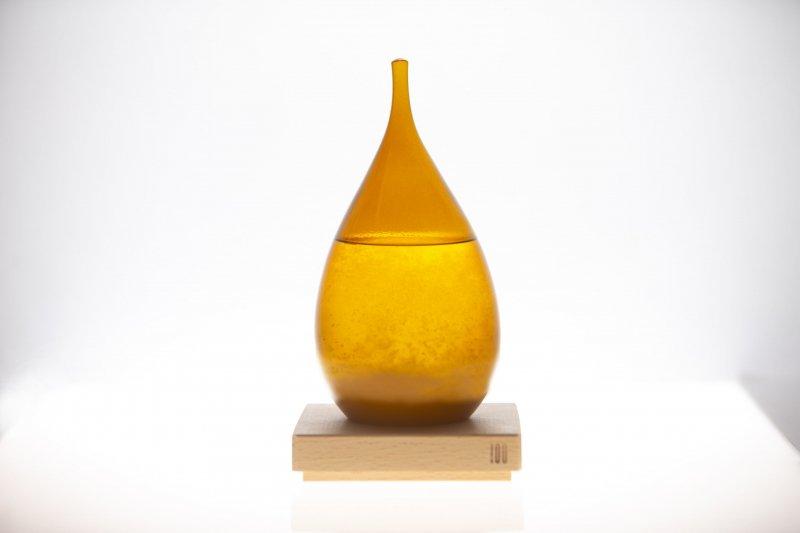 Tempo drop - romantic amber