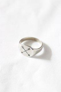 LHN JEWERLY  - Arrow Ring -