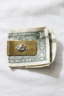 LHN JEWELRY - Swallow Money Clip -