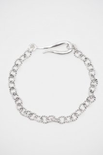 LHN JEWELRY Hook & Rope Chain Bracelet