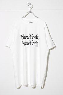 Corridor - New York New York T-Shirt -