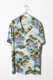 FAHERTY BRAND - Kona Camp Shirt -