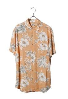 <img class='new_mark_img1' src='https://img.shop-pro.jp/img/new/icons16.gif' style='border:none;display:inline;margin:0px;padding:0px;width:auto;' />FAHERTY BRAND - Rayon Hawaiian Shirt -
