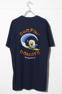 Surfin' Donuts - Original Shop Tee