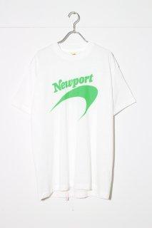 Newport  - Logo Tee