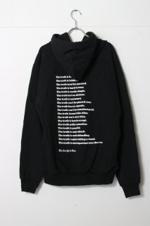 The New York Times - Truth Hoodie -