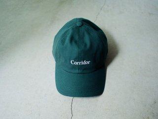 Corridor Brushed Spruce Cap
