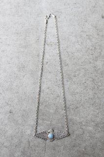 Winthrop's Daughter Thunderbird Necklace - Type A -