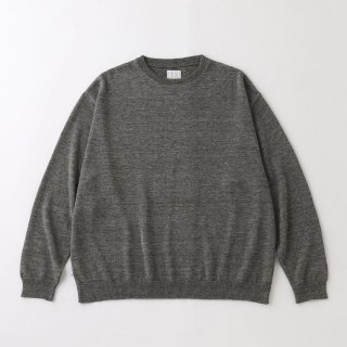 S.F.C OVER CREW KNIT