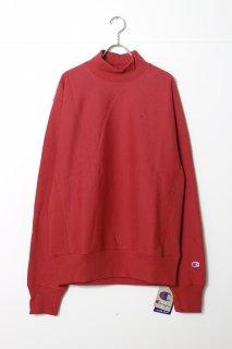 Champion- ReverseWeave Mock Neck Sweatshirt