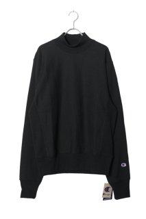 Champion - ReverseWeave Mock Neck Sweatshirt