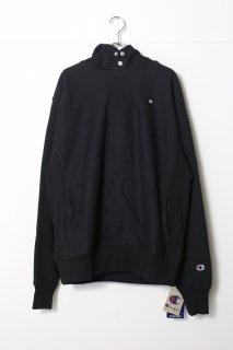 Champion - ReverseWeave Snap Hoodie Sweatshirt -