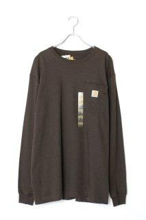 Carhartt - Workwear Pocket Long Sleeve T-Shirt