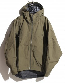 ARC'TERYX LEAF - Alpha LT Jacket Gen 2