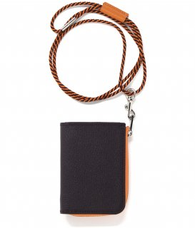 ITUAIS - Montado Neck Mini Wallet