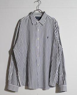 POLO GOLF Ralph Lauren - Upsized Shirt -