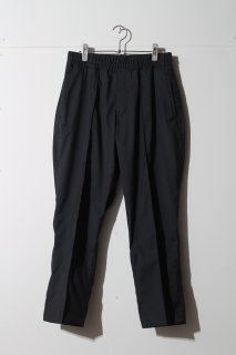 HAVERSACK - Narrow Tapered Track Pants