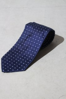 Brooks Brothers Silk Dot Tie