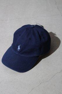 POLO RALPH LAUREN - Pony Logo  Baseball Cap