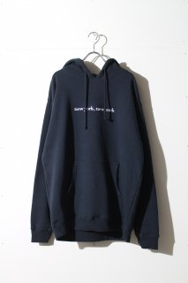 HOTEL BLUE - new york, new york Hoody