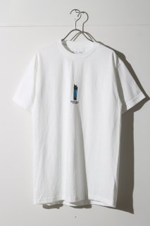 HOTEL BLUE - Lighter S/S Tee