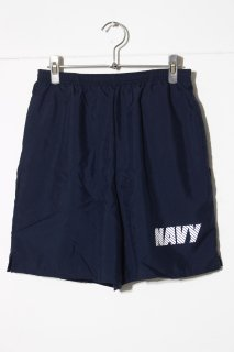 US NAVY NewBalance -Training shorts MIL107
