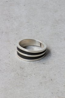 Tom Hawk - Line Ring -