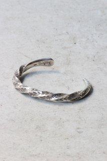 TSUNAI HAIYA - Snake Bangle -