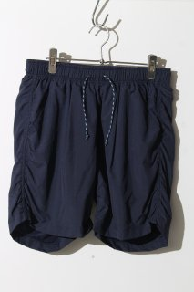 MOUNTAIN EQUIPMENT - Puckering Shorts