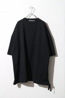 HAVERSACK - Big Silhouette Crew Neck T-shirt