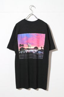 IN-N-OUT BURGER - 2020 Texas Black CA Sunset -