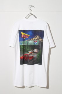 IN-N-OUT BURGER - 2015 Oregon Shirt -