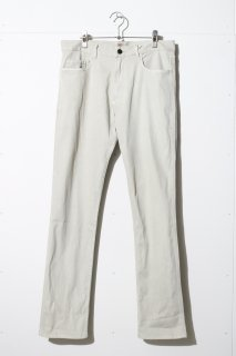 FAHERTY BRAND - Comfort Twill 5 Pocket