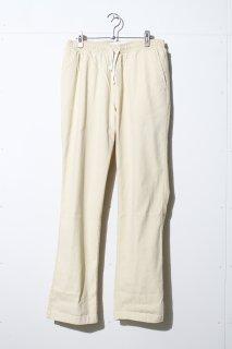 Corridor - Cotton Seed Drawstring Trousers